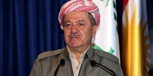 Barzani'den PKK açıklaması: Türkiye'nin olumlu adımlarına karşı gurura kapıldılar