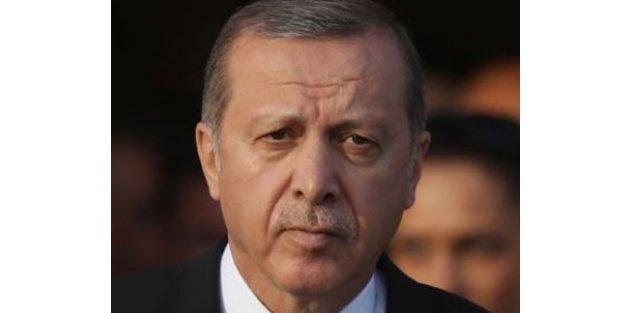 Barzani'ye kötü haber! Erdoğan'dan İran vurgusu