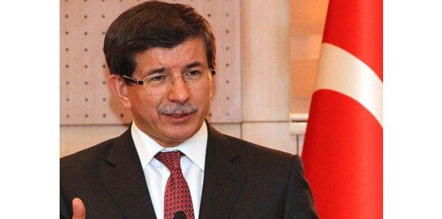 Başbakan Davutoğlu: Hepsi Vurulacak