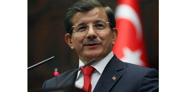 Başbakan Davutoğlu meydan okudu