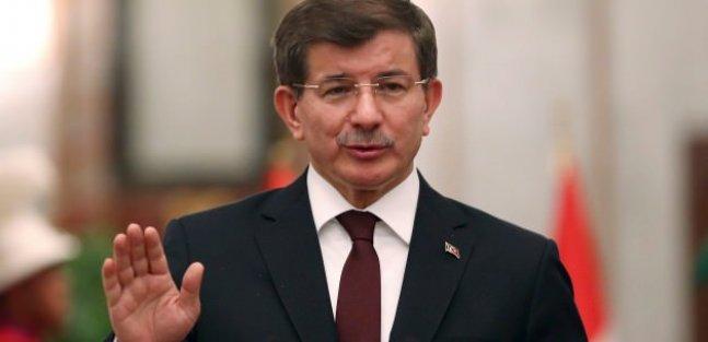 Başbakan Davutoğlu'na 5 yeni danışman