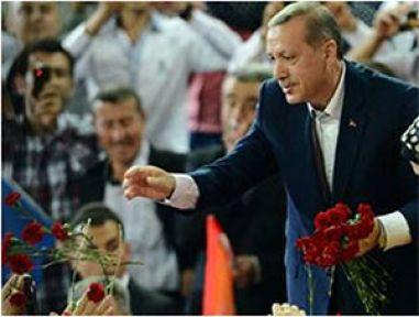 Basbakan Erdoğan'ın şiiri sosyal medyada tıklanma rekoru kırıyor