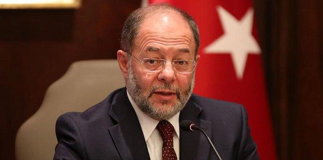 Başbakan Yardımcısı Akdağ: Çocuk istismarı düzenlemesi 10 gün içerisinde Meclis'e sunulacak