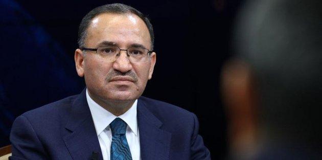 Başbakan Yardımcısı Bozdağ: Zoraki bir ittifak görüyoruz