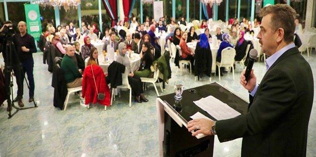 Başkan Usta,Güçlü Eğitim Kadromuzla Gaziosmanpaşa'yı Geleceğe Hazırlıyoruz