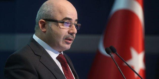 Başkanı Uysal: Para politikasındaki temkinli duruşun sürdürülmesi gerekiyor