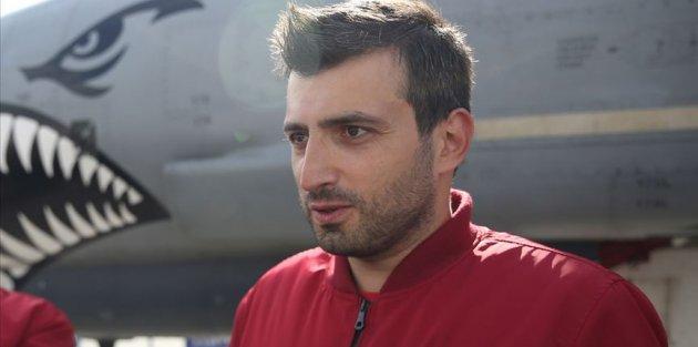 'Bayraktar Akıncı TİHA ekimde uçacak'