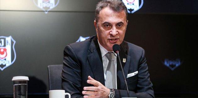 Beşiktaş'ta Fikret Orman dönemi sona eriyor