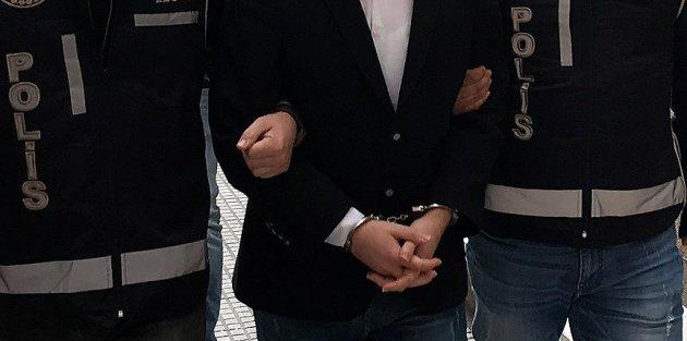 Bursa'da FETÖ soruşturmalarında 48 gözaltı kararı
