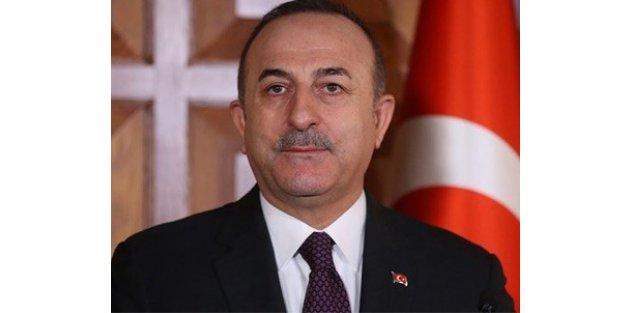 Çavuşoğlu Avrupa'dan tahliye isteyen vatandaş sayısını açıkladı
