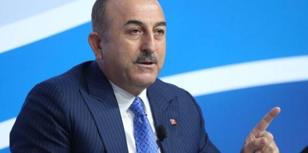 Çavuşoğlu: (NATO planları) Türkiye taviz verdi yorumları doğru değil