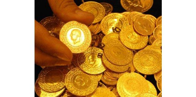 Çeyrek altın ve altın fiyatları