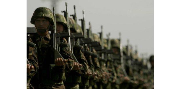 CHP, bedelli askerlik için kanun teklifi verdi