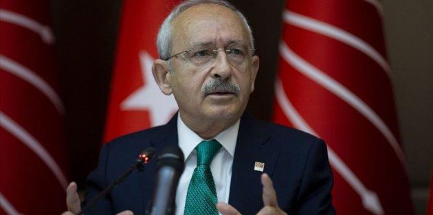 CHP Genel Başkanı Kılıçdaroğlu: Asıl görevimiz bundan sonra başlıyor