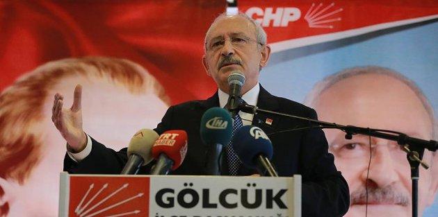 CHP Genel Başkanı Kılıçdaroğlu: Bağımsız bir muhtarlar kanunu olması lazım