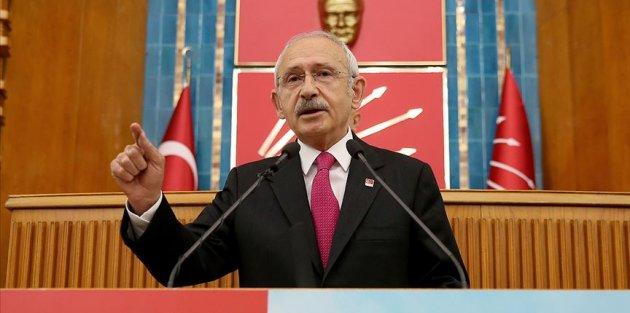 CHP Genel Başkanı Kılıçdaroğlu: Ekrem İmamoğlu artık 16 milyon İstanbullunun adayıdır
