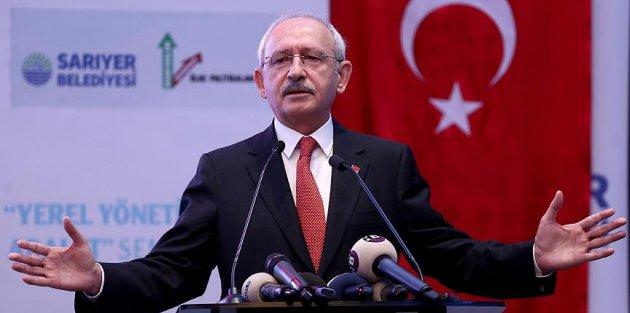 CHP Genel Başkanı Kılıçdaroğlu: Kahraman ordumuza sonuna kadar güveniyoruz