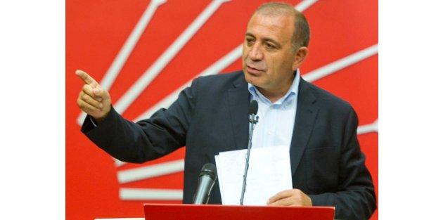 CHP Parti Meclisi'ne giremeyen Gürsel Tekin'den ilk açıklama