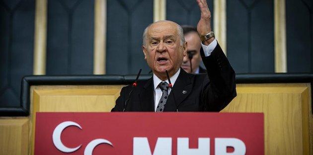 'CHP YSK'yi tanımıyorsa buyursun seçime de katılmasın'