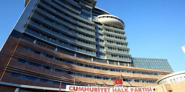 CHP'de İstanbul düğümü