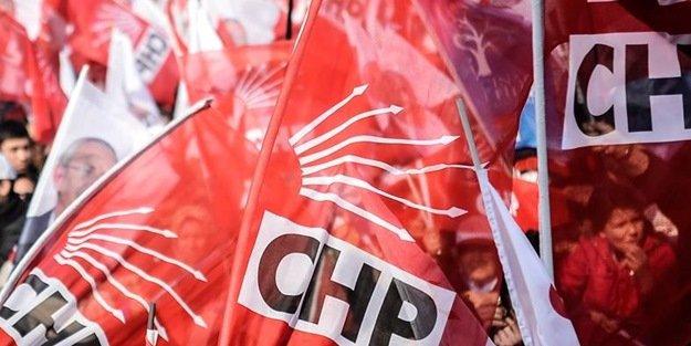CHP'de kritik tarih açıklandı