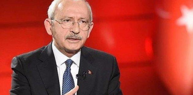 CHP'den sürpriz! AK Parti ve MHP toplandı