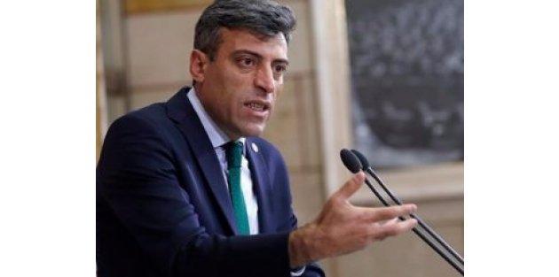 CHP'li vekil Türkçe ezan çıkışını savunacak
