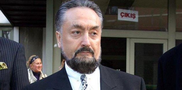 CİMER'e 'Adnan Oktar' şikayeti sürüyor
