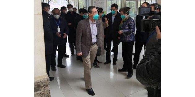 Çinli bilim insanı: Corona virüs salgını Haziran'da sona erecek