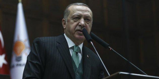 Cumhurbaşkanı Erdoğan: 'Artık hiçbir ülke Türkiye'nin gücünü sorgulayamayacak'