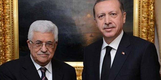 Cumhurbaşkanı Erdoğan: Kudüs'teki ihlaller endişe verici