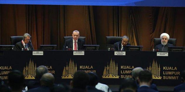 Cumhurbaşkanı Erdoğan: Lafla terörle mücadele olmaz, icraatla olur