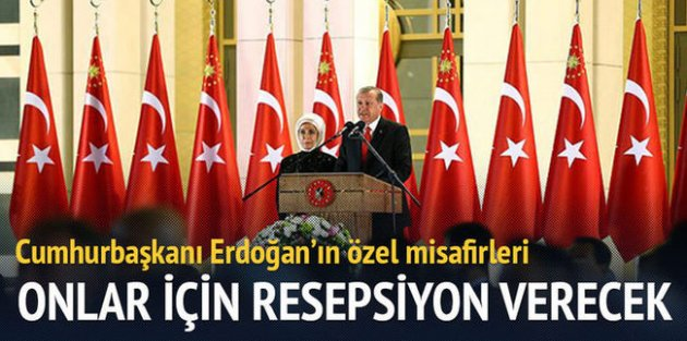 Cumhurbaşkanı Erdoğan sigarayı bırakanları ağırlayacak