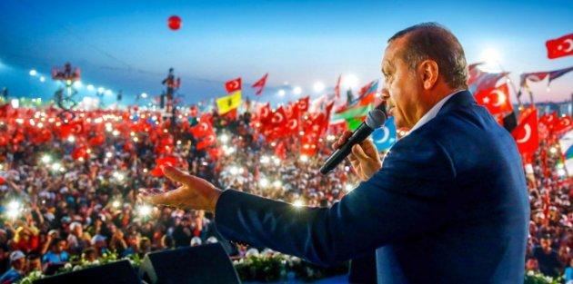 Cumhurbaşkanı Erdoğan Sultangazi'ye geliyor