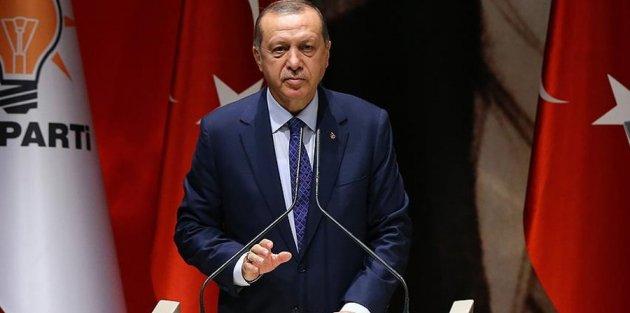 Cumhurbaşkanı Erdoğan talimat verdi: AK Parti'de teşkilat değişecek