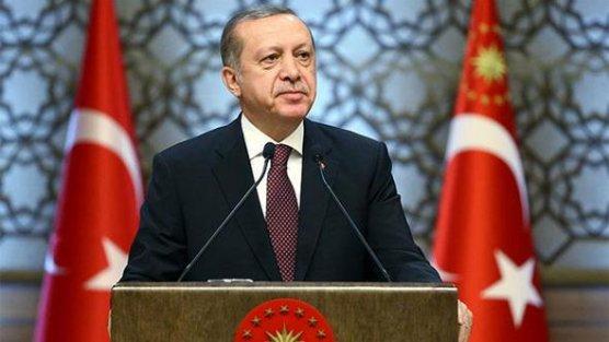 Cumhurbaşkanı Erdoğan: Yardımcı Doçentlik mekanizmasını birilerini oyalamak için yapmışlar