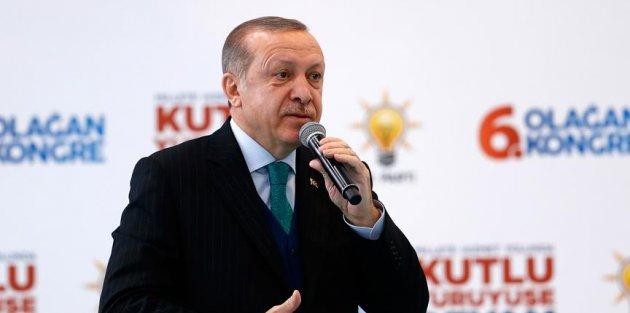 Cumhurbaşkanı Erdoğan: Yaylalara çıkma yasaklarını kaldırıyoruz