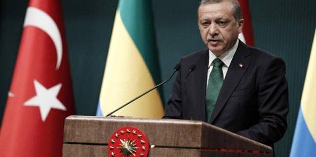 Cumhurbaşkanı Erdoğan'a 70 milyon dolarlık dış destekli yeni darbe planı!