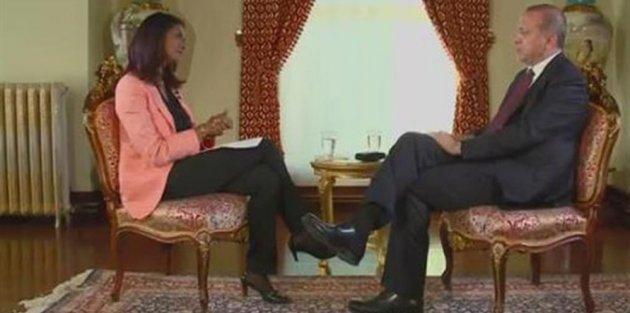 Cumhurbaşkanı Erdoğan'dan BBC'ye: Dünyayı bu yalanlarla kandırmayın