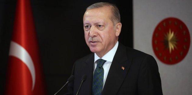 Cumhurbaşkanı Erdoğan'dan flaş normalleşme açıklaması