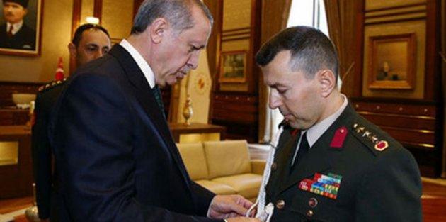 Cumhurbaşkanı Erdoğan'ın eski yaveri Ali Yazıcı hakkında karar çıktı