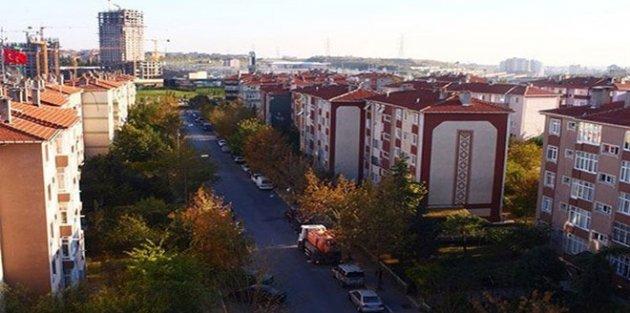 Danıştay Sultangazideki 'riskli alan kararını durdurdu
