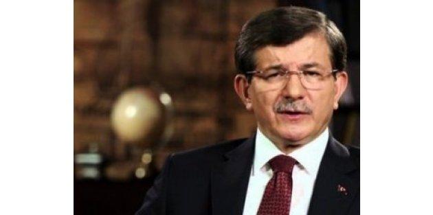 Davutoğlu bakanlarla Suruç'u Görüşüyor