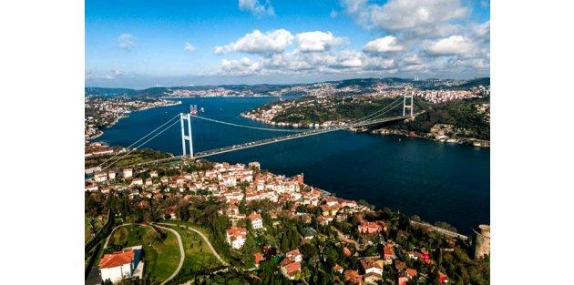 Depremi önceden uyarmıştı: Sıra İstanbul'da!