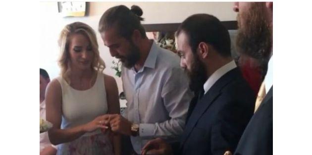 Diriliş'in Ertuğrul'u Engin Altan Düzyatan kız istedi!
