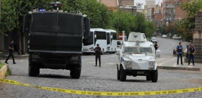 Diyarbakır'a takviye ekipler gönderildi!