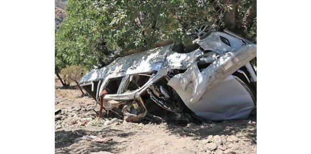 Diyarbakır'da 7 sivilin şehit olduğu terör saldırısının detayları ortaya çıktı
