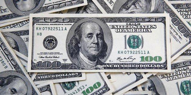 Dolar/TL yüzde 1,8 düşüşle 6,28'in altını gördü