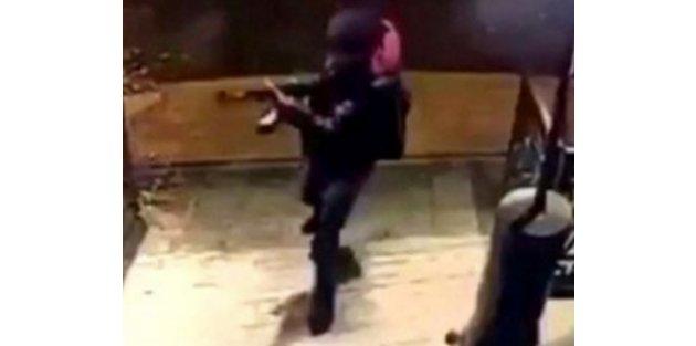 Ebu Halik İstanbul'da yakalandı