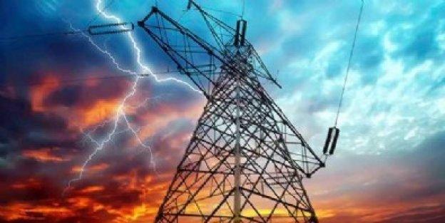Elektriğe zam yapıldı